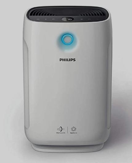Best air purifier under 20000